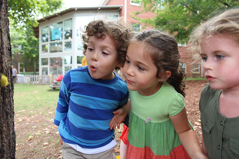 Sayre Preschool
