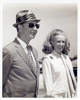 C.V. and Marylou Whitney