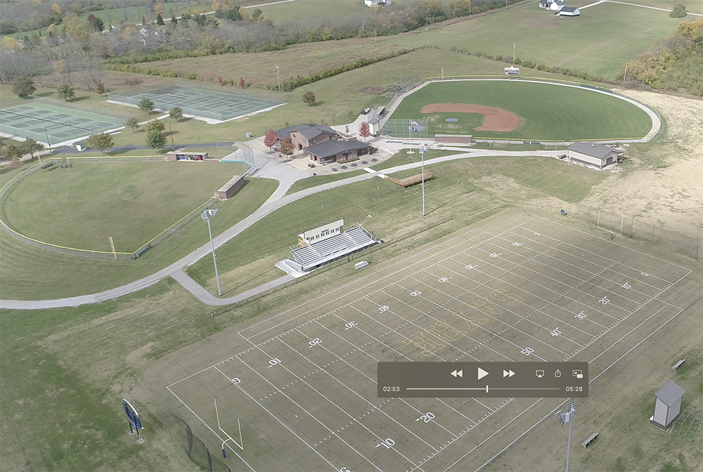 Sayre Athletic Complex