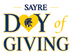 Sayre's Day of Giving